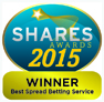 Best Spread Betting Service